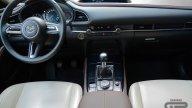 Auto - Test: Prova Mazda CX-30: Skyactiv-X da 180 CV con Mild-Hybrid. Consumi, foto e video