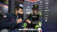 Moto2: Jerez: Wet debut for Baldassarri on the MV Agusta and Beaubier