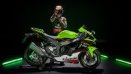 Moto - News: Svelate le Kawasaki ZX-10R e ZX-10RR my2021: due Ninja per graffiare in pista