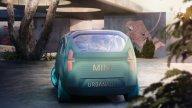 Auto - News: Mini Vision Urbanaut: la multispazio elettrica del futuro