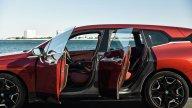 Auto - News: BMW iX: il SAV elettrico da 500 CV, 0-100 km/h in 5 secondi e 600 km d'autonomia