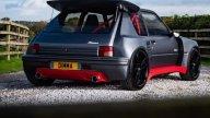 Auto - News: Peugeot 205 T16: Dimma lancia il kit per trasformare la Peugeot 308 GTi - foto