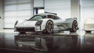 Auto - News: Porsche Unseen: cose mai viste e che vorremmo vedere...