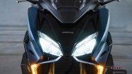 Moto - Test: Prova Honda Forza 750: lo scooter che lancia la sfida allo Yamaha T-Max