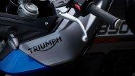 Moto - News: ANTEPRIMA: Triumph Tiger 850 Sport 2021, caratteristiche, foto e prezzo