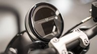 Moto - News: Video intervista Triumph Trident 660: caratteristiche e foto prima della prova