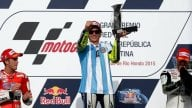 """News: Diego Maradona dead: he loved motorcycles, crowned Rossi his """"wrist of God"""""""