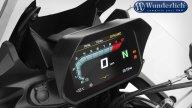 Moto - News: Wunderlich, arrivano gli accessori BMW per l'inverno in moto