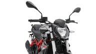 Moto - News: Benelli BN 125 e TNT 125, le naked per sognare e divertirsi