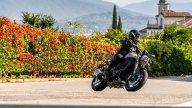 Moto - News: Benelli Leoncino 800 e Leoncino 800 Trail: più moderne, più grandi