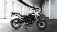 Moto - News: Benelli TRK 502, la crossover campione di incassi è pronta al 2021