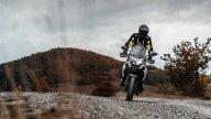 Moto - News: Benelli TRK 502 X 2021, la più amata dagli italiani si rifà il look