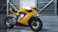 Moto - News: Damon Hypersport SE e SX, la moto elettrica si fa più accessibile
