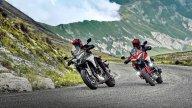 Moto - News: Ducati Multistrada V4, la Multi-moto arriva alla quarta generazione