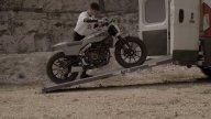 Moto - News: Harley-Davidson XR338 La Grintosa, la piccola di Milwaukee sarà così?
