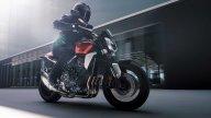 Moto - News: Honda CB1000R 2021, l'ammiraglia naked diventa più cattiva e hi-tech