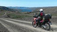 Moto - News: Honda CRF250L e 250 Rally, versatili e leggere su strada e fuoristrada