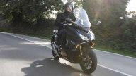 Moto - Test: Honda Forza 750 - TEST