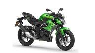 Moto - News: Kawasaki, nuovi colori per Z125, Ninja 125, W800 e Z900RS