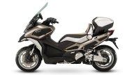 Moto - News: Kymco pronta al lancio dell'anti X-ADV