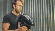 Moto - News: Scorpion Exo Tech Carbon, il casco apribile per la città e il turismo