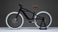 Moto - News: Harley-Davidson Serial 1, la prima bicicletta elettrica di Milwaukee