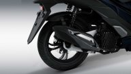 Moto - News: Sym Jet X 125, Euro 5, look e funzionalità moderne
