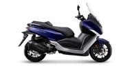 Moto - News: Sym Maxsym 400 2021: Euro 5, hi-tech e dal look moderno