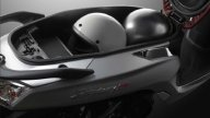 Moto - News: Sym Symphony, motore Euro 5 e look moderno per lo scooter a ruote alte