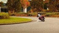 Moto - News: Triumph Tiger 850 Sport, la nuova crossover stradale per tutti
