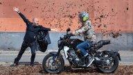Moto - News: Tucano Urbano lancia la nuova collezione autunno-inverno 20/21