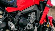 Moto - News: Yamaha Tracer 9 2021, la sport-tourer di Iwata diventa smart
