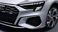 Auto - News: Audi A3 Sportback 45 TFSI E 2021: il Plug-In si fa sportivo - caratteristiche e foto