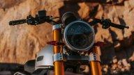 Moto - News: Fantic Motor Caballero: svelata la gamma 2021 - caratteristiche, foto e video