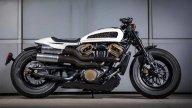 Moto - News: Harley-Davidson Custom 1250: confermato l'arrivo per il 2021