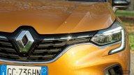 Auto - Test: Prova Renault Captur E-Tech plug-in Hybrid: è elettrica, ibrida per viaggiare