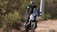 Moto - Test: Prova Honda X-ADV 2021: non chiamatelo scooter! Foto, caratteristiche e prezzo