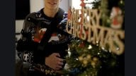 MotoGP: Five photos to celebrate Christmas and say goodbye to the 2020 World Championship