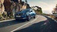 Auto - Test: Prova su strada nuova Peugeot 5008