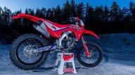 Moto - Gallery: Honda CRF250RX Enduro 2021