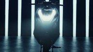 Moto - News: Zeeho Cyber, il primo scooter elettrico di CFmoto
