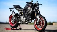 Moto - News: Ducati Monster 2021: rivoluzione totale