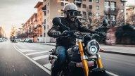 Moto - News: Fantic Caballero 2021: nuove versioni 125 e 500 cc e motore Euro 5