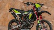 Moto - News: Fantic 125 Enduro e Motard, due modelli, due versioni, stessa emozione
