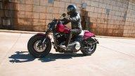 Moto - News: Harley-Davidson Pan America, presentazione a gennaio 2021