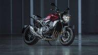 Moto - News: Honda, debutta la connettività con il controllo vocale