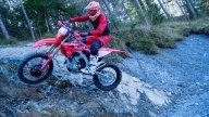 Moto - News: Honda CRF 2021, le enduro di RedMoto pronte a tutto per tutti