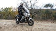 Moto - Test: Honda X-ADV 2021 - TEST