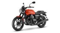 Moto - News: Moto Guzzi V7 2021, arriva il motore della V85 TT