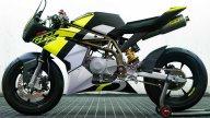 Moto - News: Ohvale GP-2, piccola sportiva evoluzione della specie